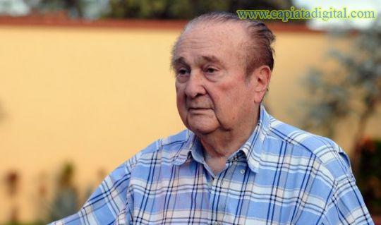 Confirman sentencia que dicta extradición de Nicolás Leoz