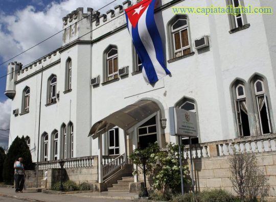 Cuba: se inicia liberaci�n de presos, dice opositor