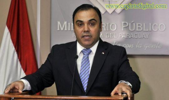 Diputados tratará juicio político a Díaz Verón en sesión extra