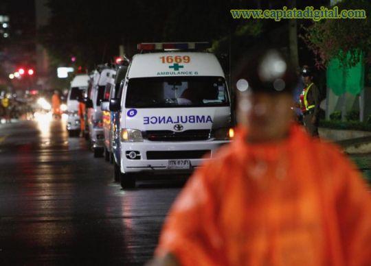 Optimismo por rescate de los niños tailandeses