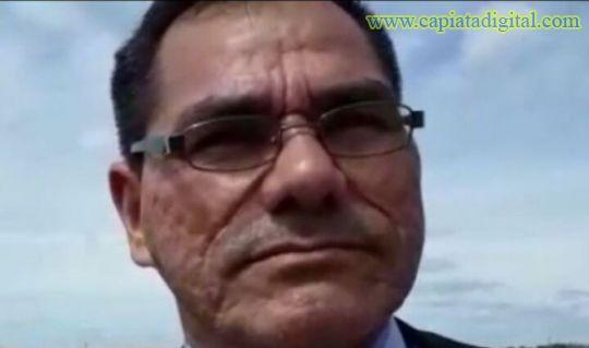 Indígenas desalojados denuncian a fiscal