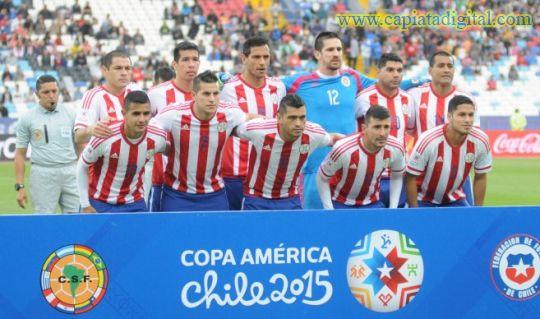 Paraguay enfrentar� a Chile en setiembre