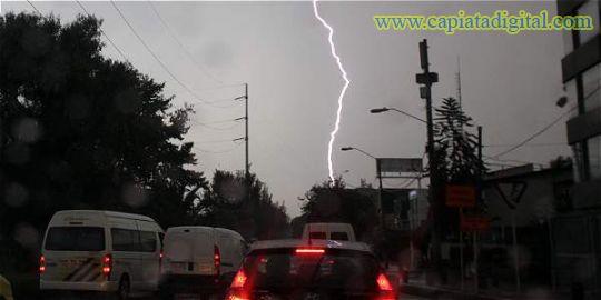 Se avecinan más tormentas