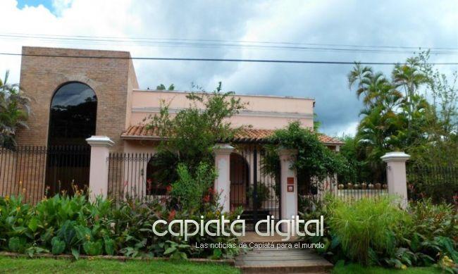 Centro aregüeño llega a seis años de rescate de la cultura