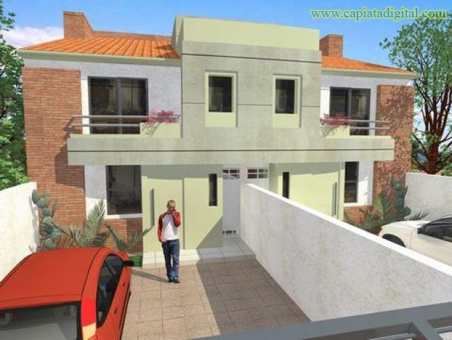 Senavitad Construirá duplex en Asunción y Central