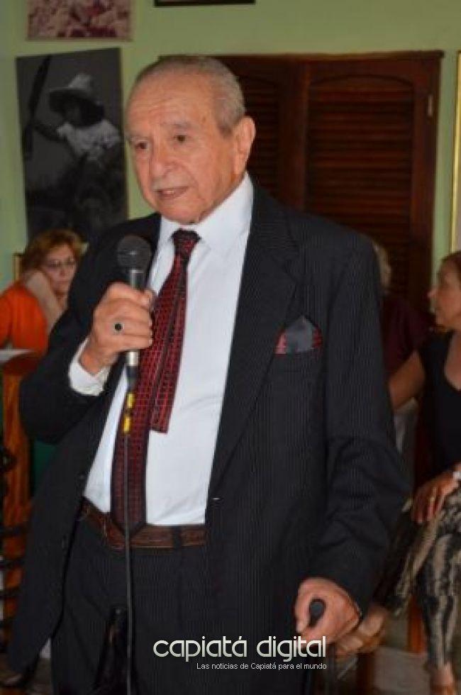 Muere en Corrientes el  Dr Balbuena, un capiateño de bien, Pampa del Indio llora su partida