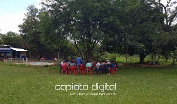Interno fallece en centro de rehabilitación de Capiatá