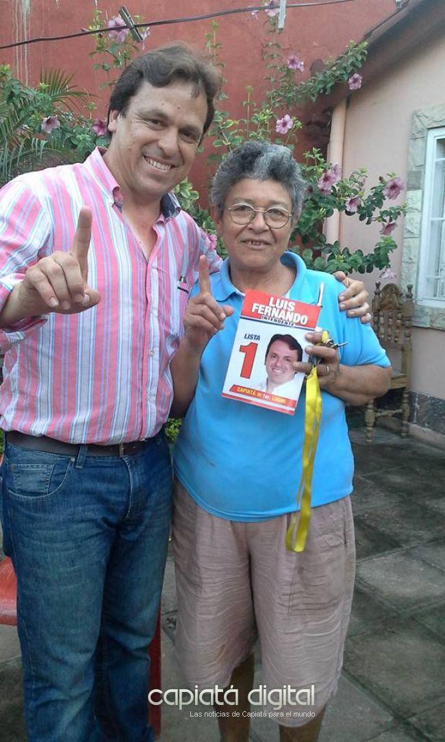 Más de 50 mil electores votaron en Capiatá. Aquí todo el resumen y los electos