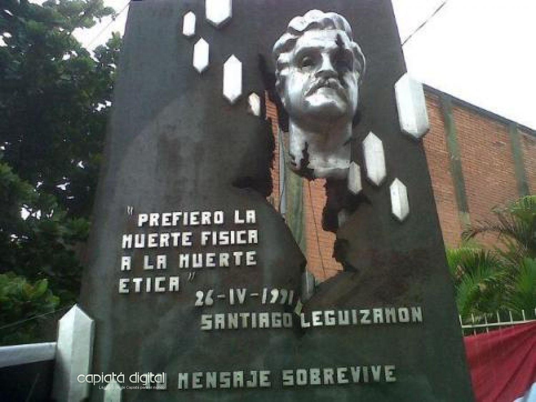 Un día del periodista con una gran deuda con Santiago Leguizamón