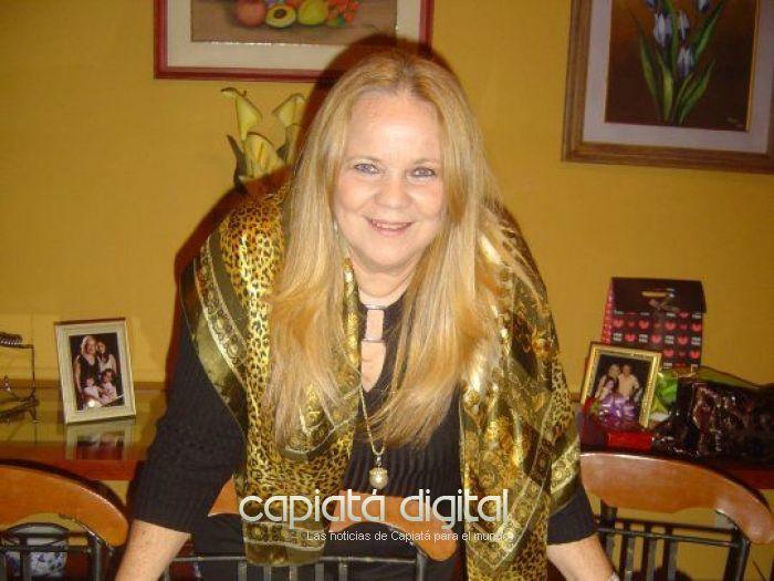 Fallece Valencia, cantante compatriota