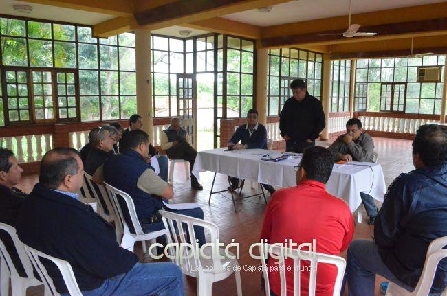Ex cimeforistas de Colemil crean asociación