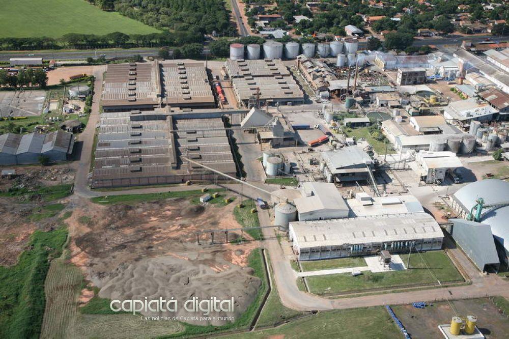 ContiParaguay anunció cierre de su planta procesadora