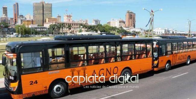 Desde este sábado Linea 12 presta servicios a pobladores capiateños