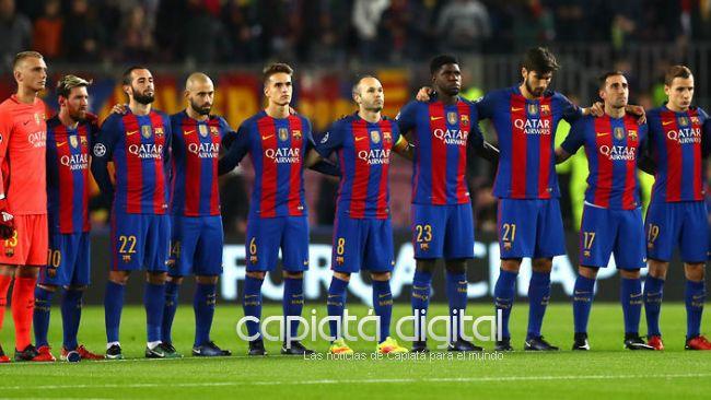 ¿Qué futuro se perfila para los clubes catalanes en las ligas españolas en caso de una independencia de Cataluña?