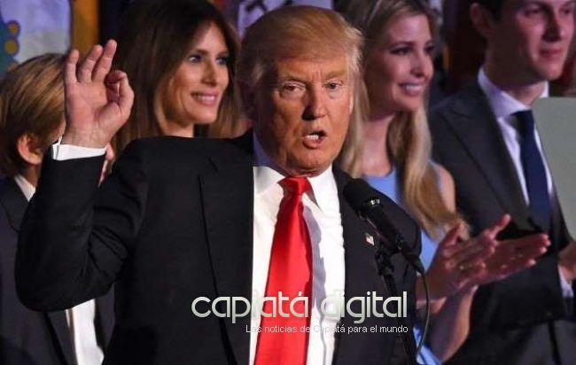 Vidente predice atentado y muerte de Donald Trump