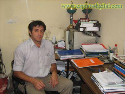 Sindicato de Conti Paraguay renueva autoridades