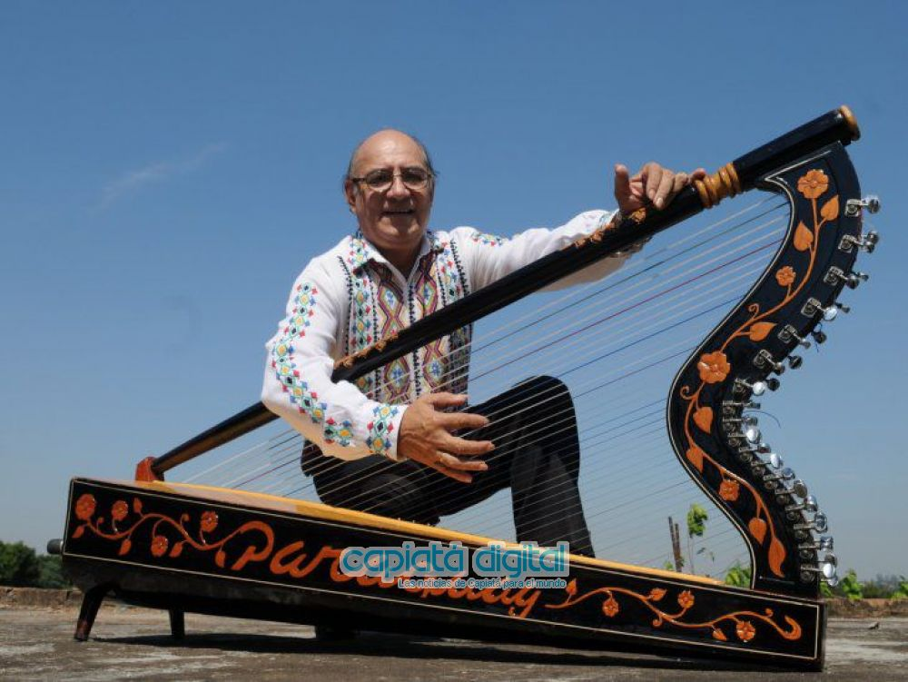 El Covid se nos lleva a otro talentoso músico compatriota
