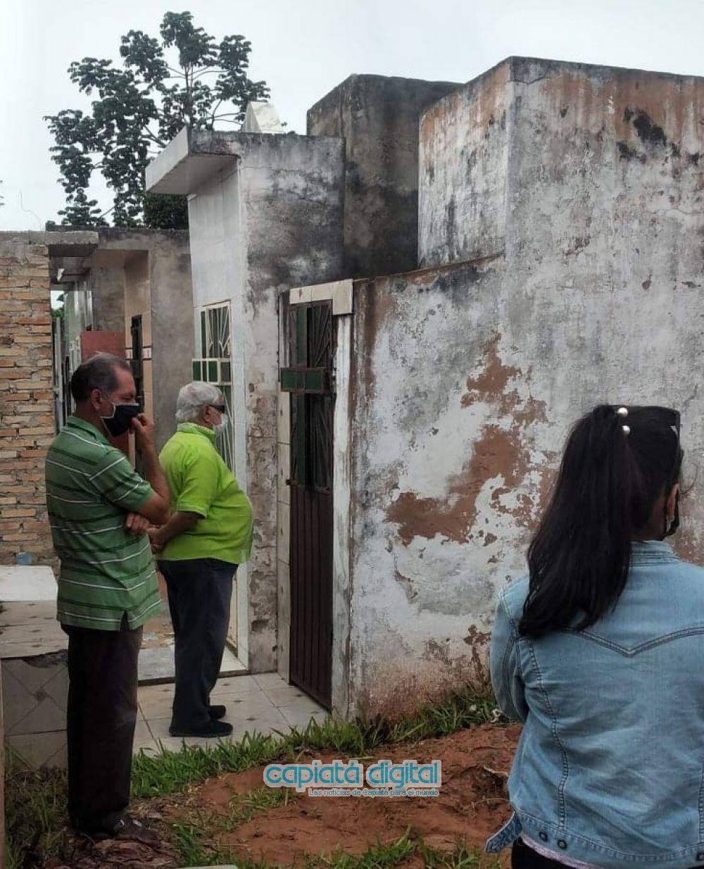 Floripón, aplaudido y reconocido en todo el país, menos por las autoridades de Capiatá